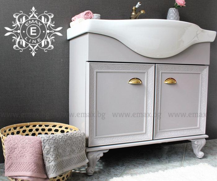 шкаф за баня винтидж