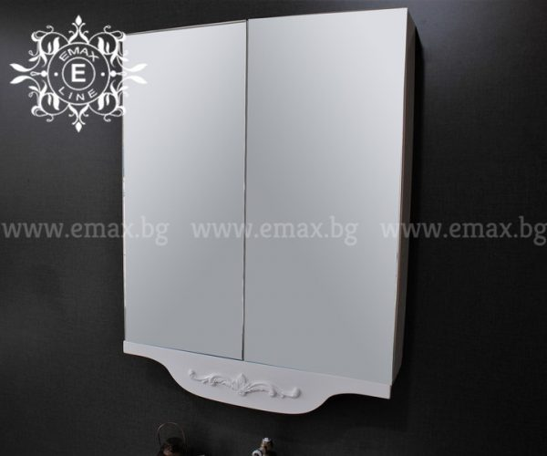 Комплект Бианка - водоустойчив ПВЦ комплект за баня 60 см
