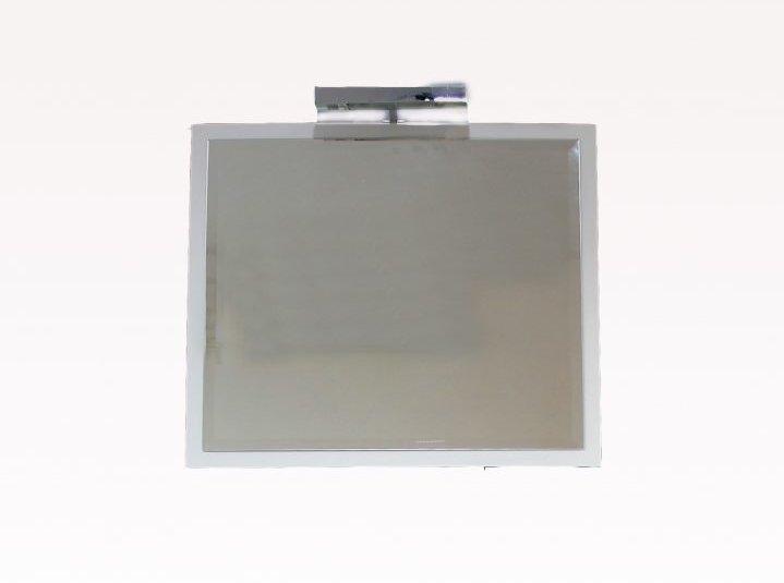 огледало с пвц гръб и лед осветление