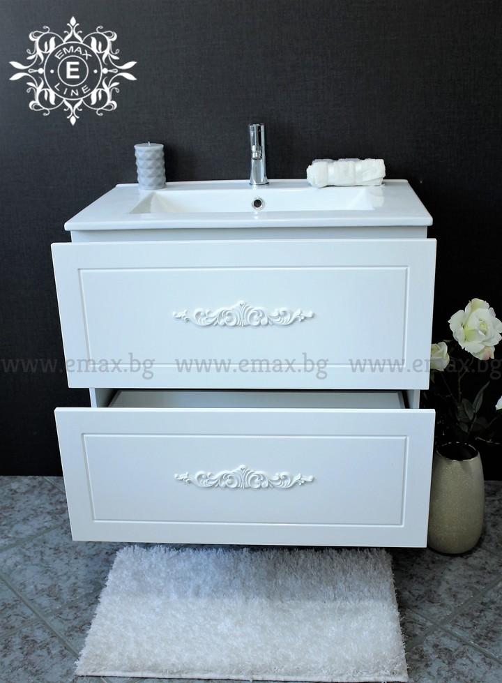 шкаф за баня 70 см