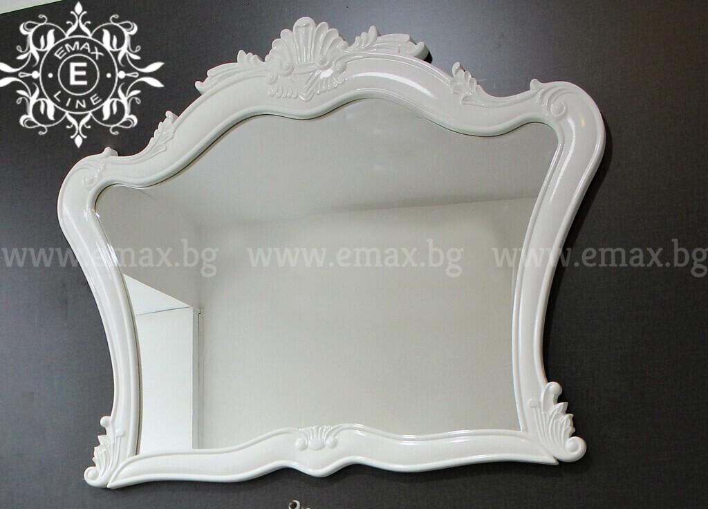 бароково огледало зя бяня пвц