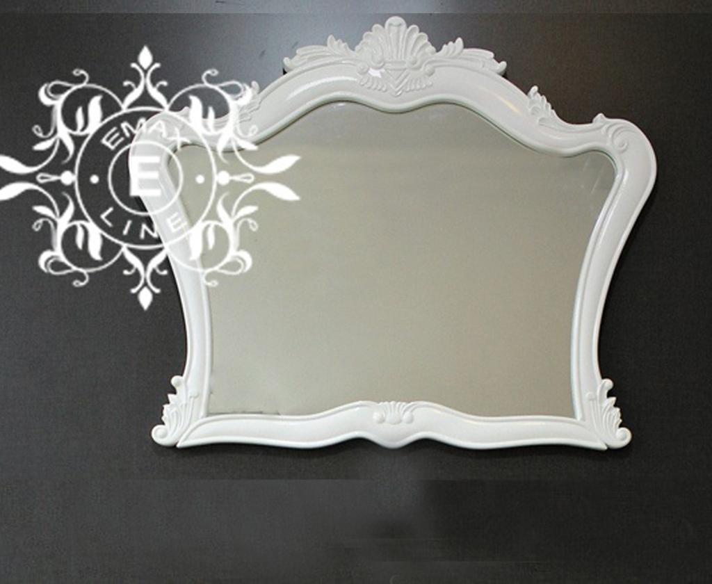 бароково огледало зя бяня