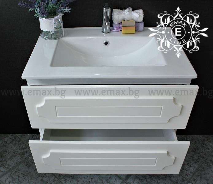 долен шкаф за баня 60 см