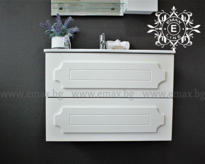 долен шкаф за баня 70 см
