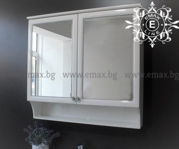 горен шкаф за баня пвц