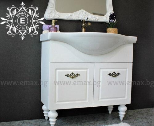 долен шкаф за баня Хармония