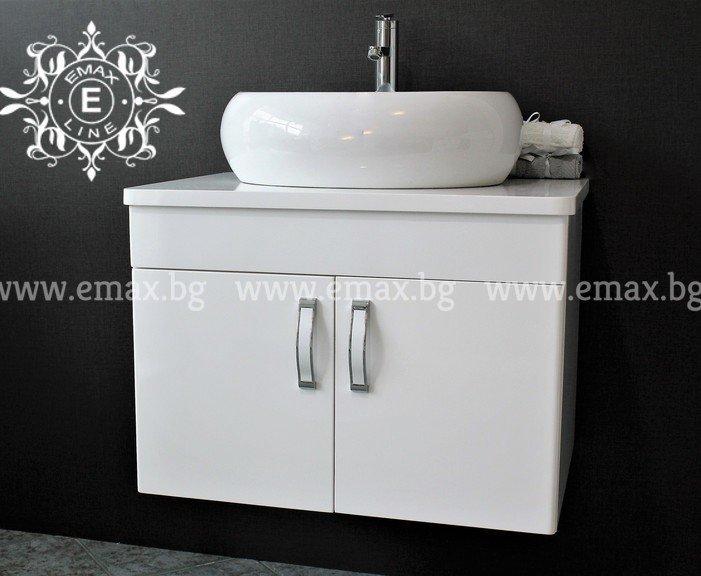 шкаф за мивка баня