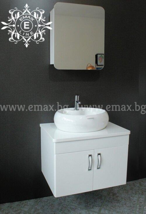 PVC мебели за баня