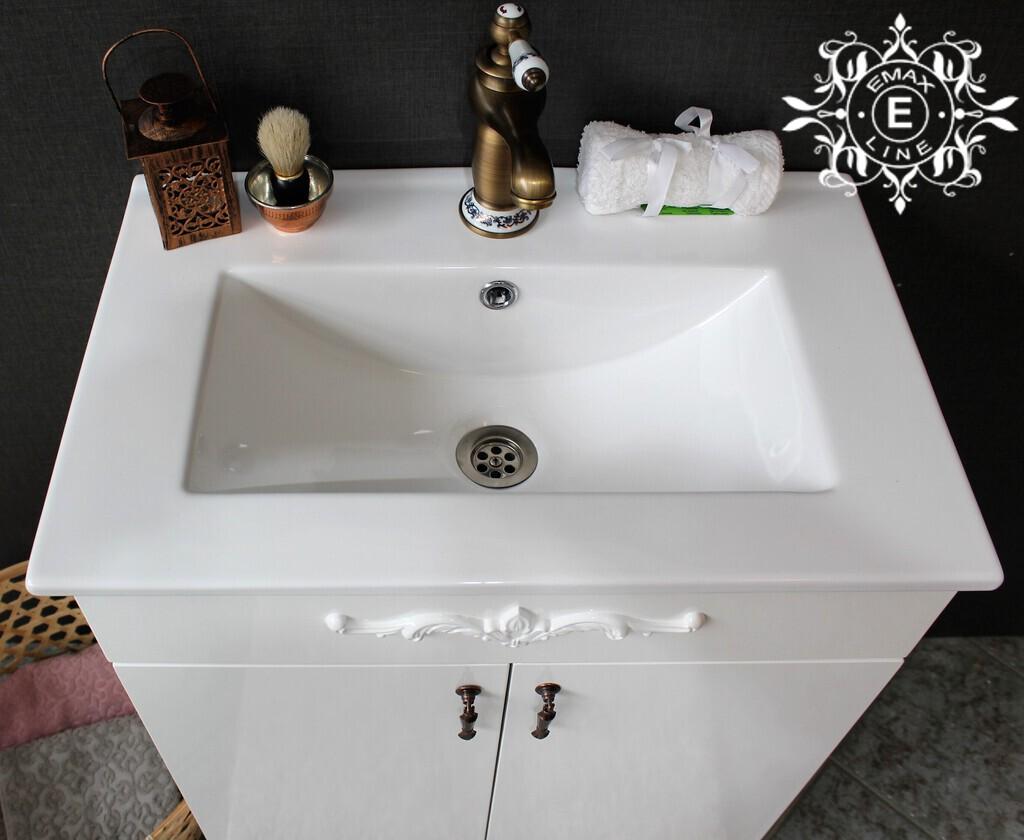 мивка за баня бианка