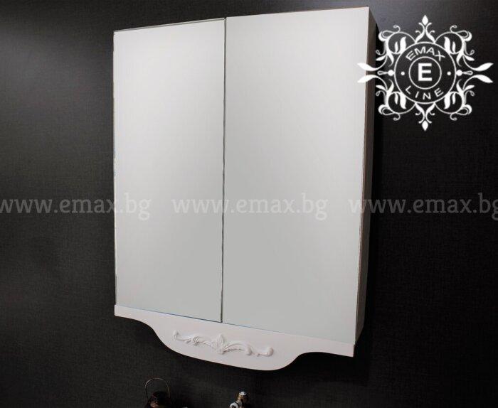 горен пвц шкаф за баня