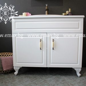 Шкаф за баня Хармония Лукс 3 Промоция