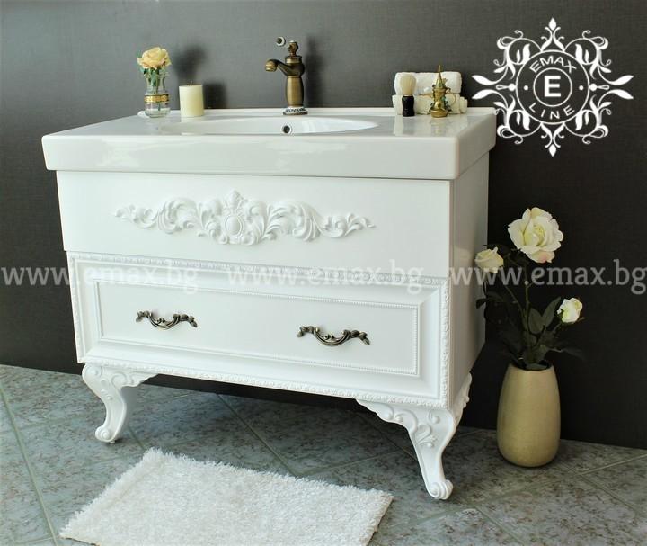 италиански мебели за баня