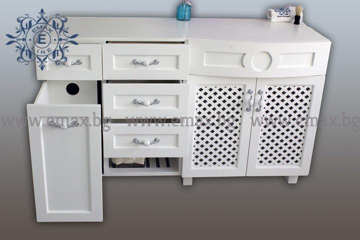 мебели баня производител