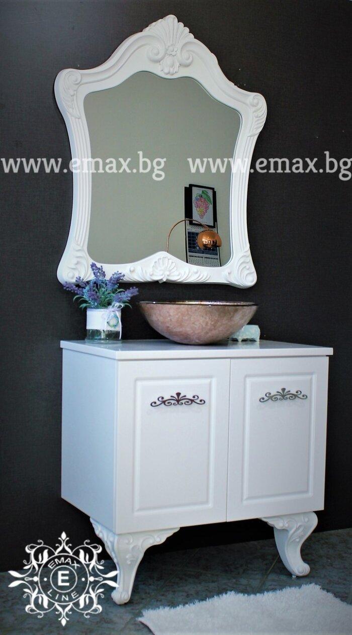мебели за баня pvc