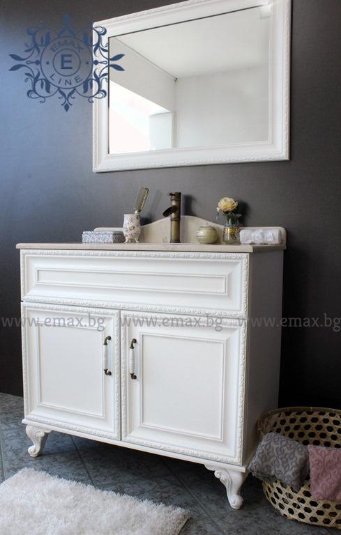 водоустойчиви мебели за баня