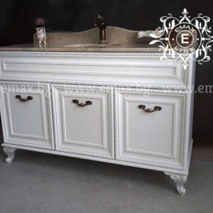 класически пвц мебели за баня