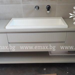 пвц шкаф за баня