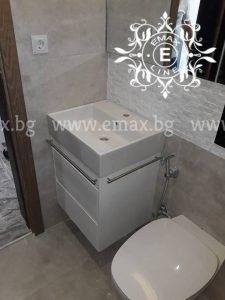 шкафчета за баня