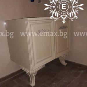шкафчета за баня по поръчка варна