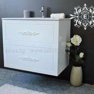 шкафчета за баня пвц