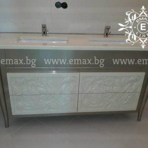 водоустойчив шкаф за баня