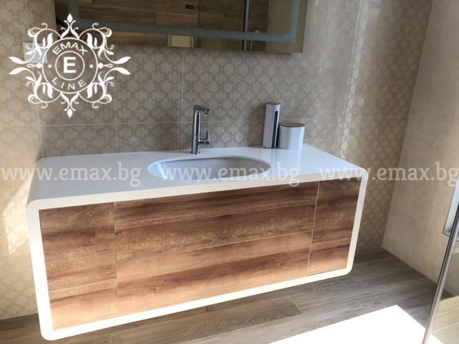 долен шкаф за баня