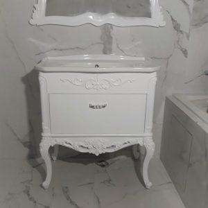 италиански шкафове за баня pvc пвц