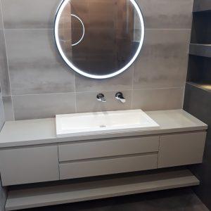 пвц шкаф за баня пвц pvc