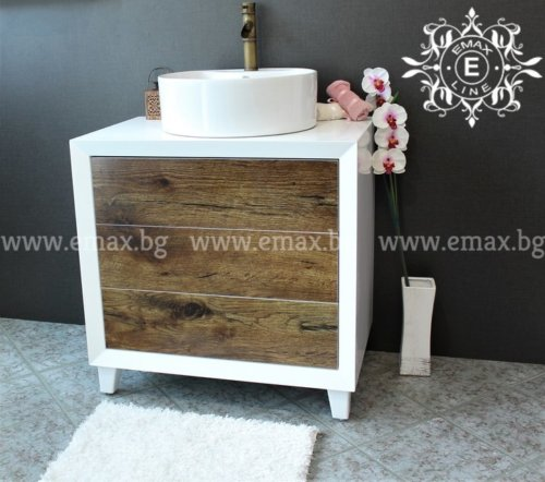 шкаф за баня кубо