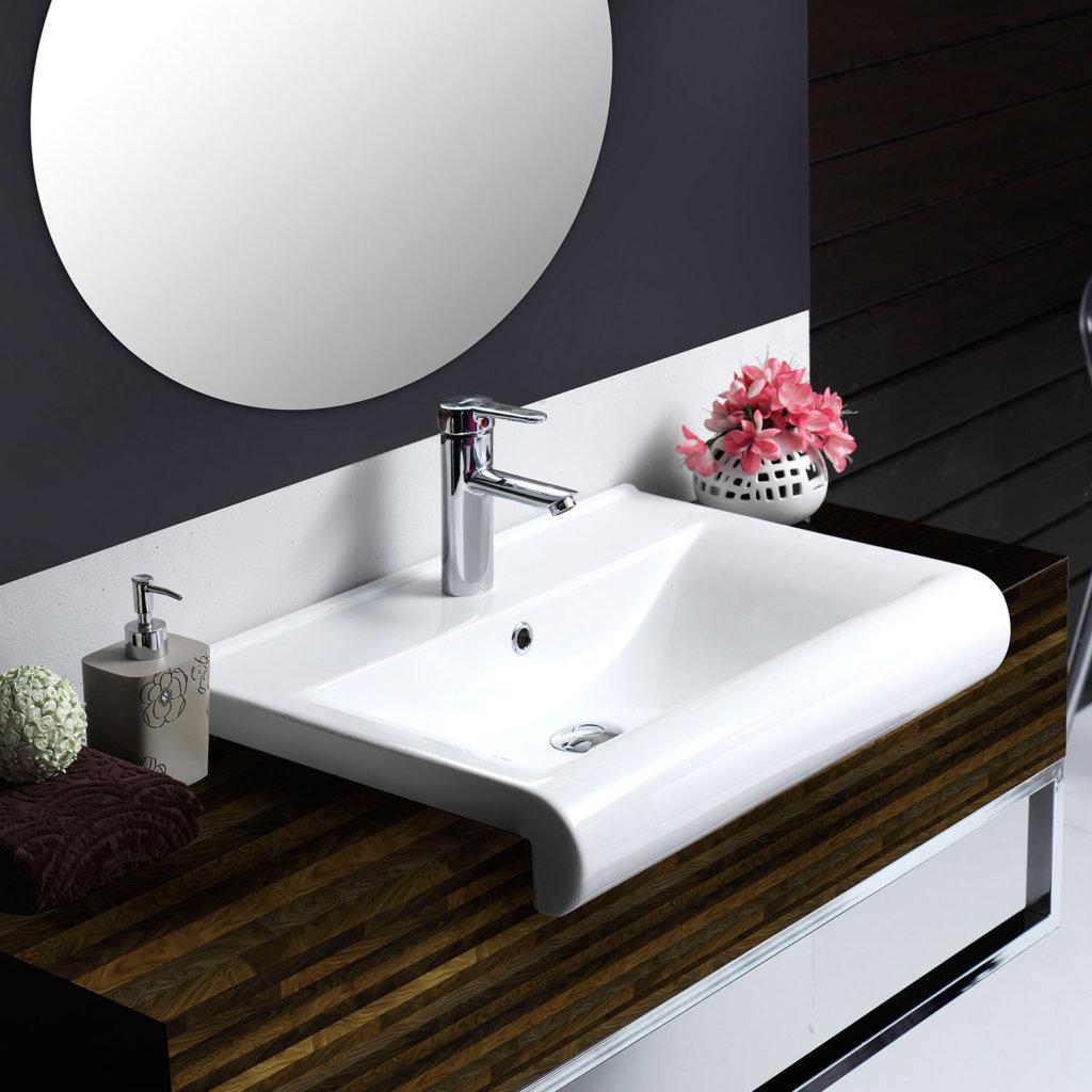мивка за баня Side 65