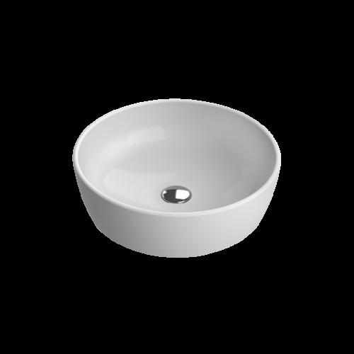 мивка за баня One 46 кръгла