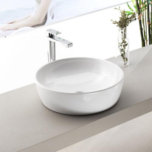 мивка за баня One 46