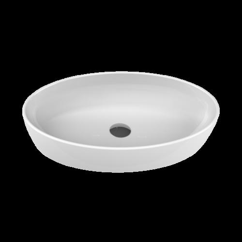 мивка за баня One елипса без отвор за смесител