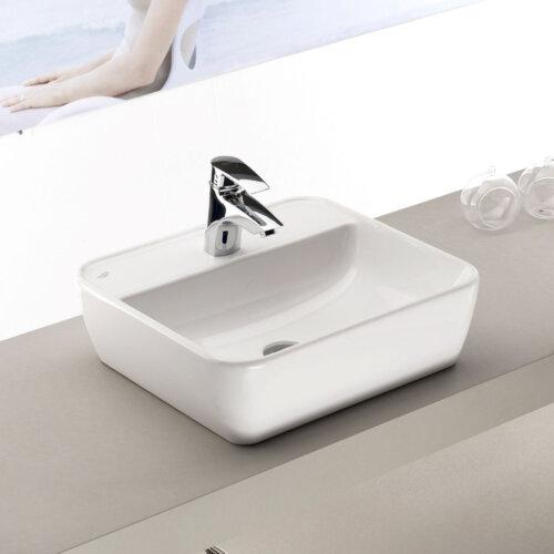 мивка за баня One квадратна