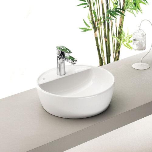 мивка за баня One 42 см