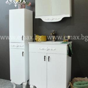 Комплект мебели за баня ПВЦ