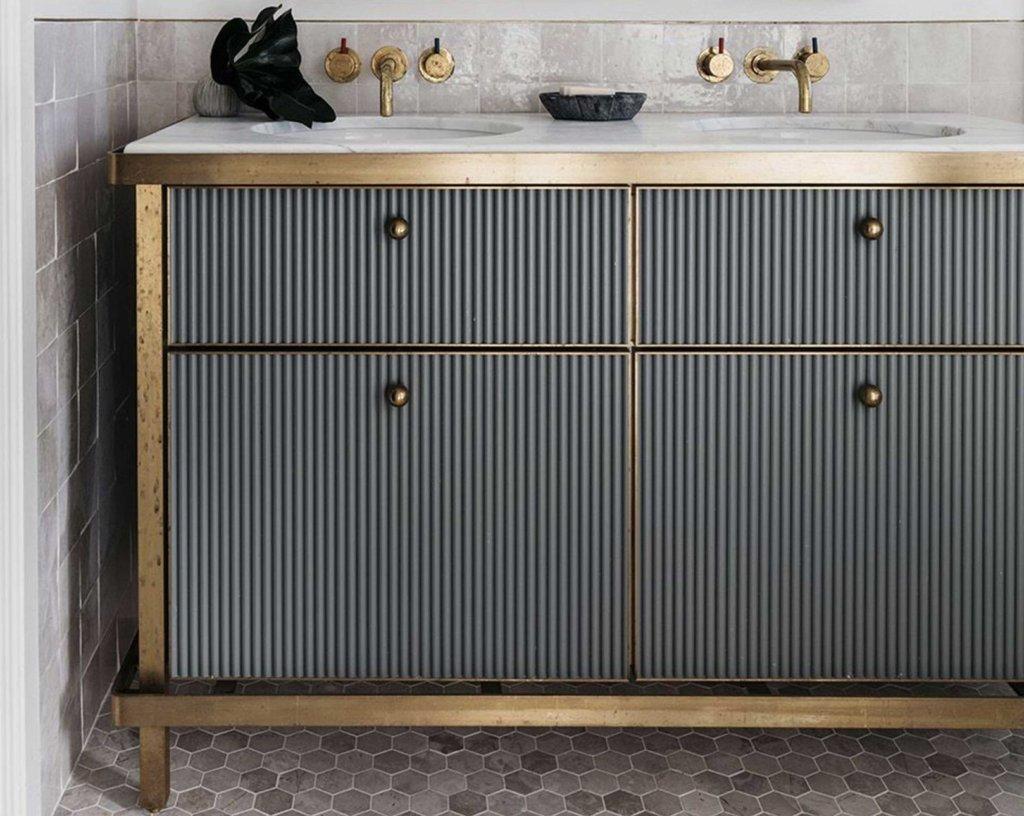долен шкаф за баня предложения