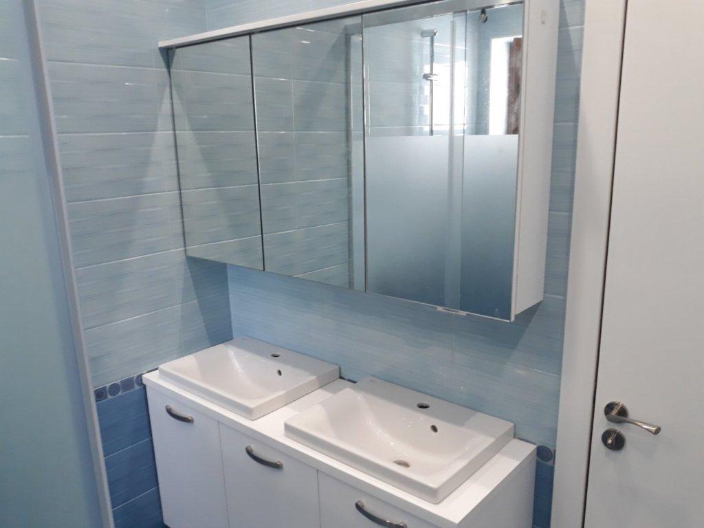 Мебели за баня Благоевград