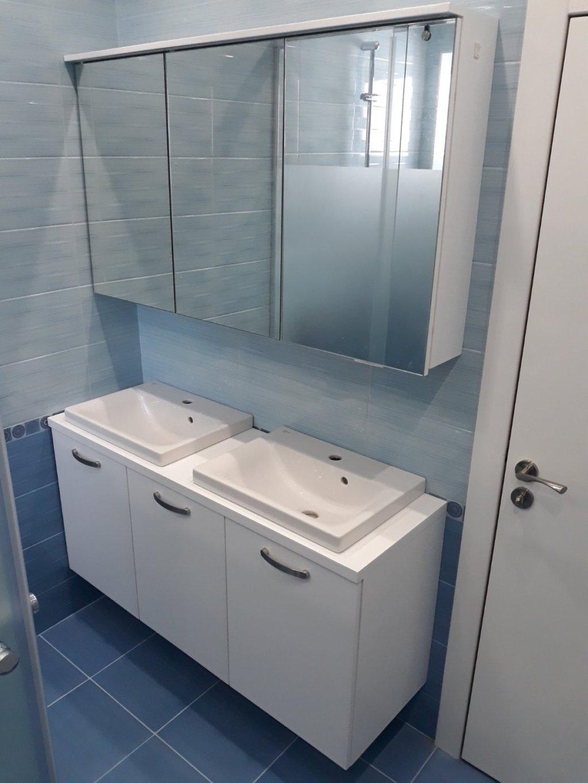 Мебели за баня Сливен