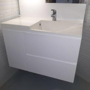 Шкаф за баня Шумен
