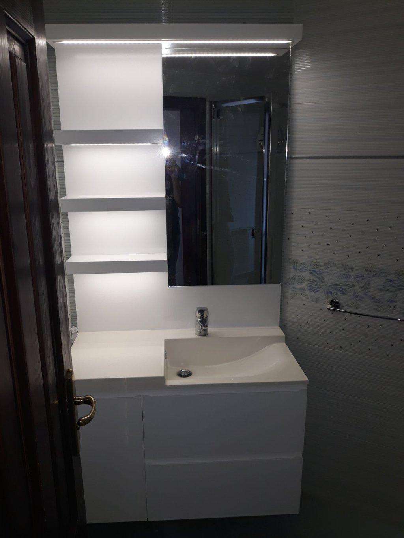 Шкаф за баня Сливен