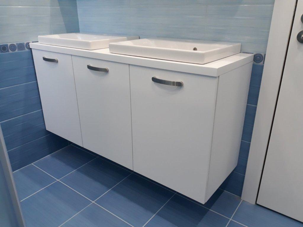 Шкаф за баня пловдив