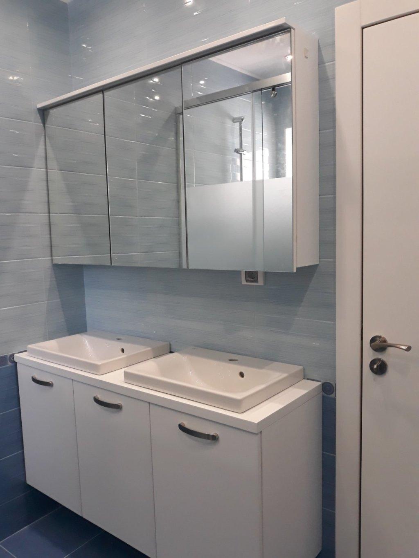 Шкафове за баня Благоевград