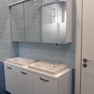 Шкафове за баня Пловдив