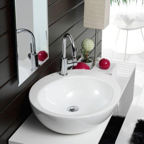 Мивка за баня 45 см