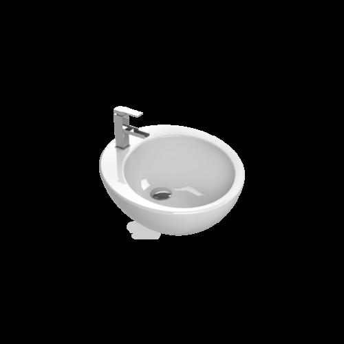 мивка за плот Peri 58 см