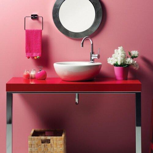 мивка за баня Peri 58 см