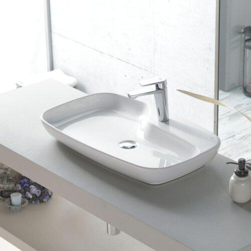 Мивка за баня Nova 70 см