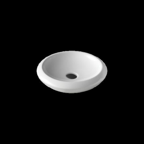 Мивка за баня More 42см кръгла