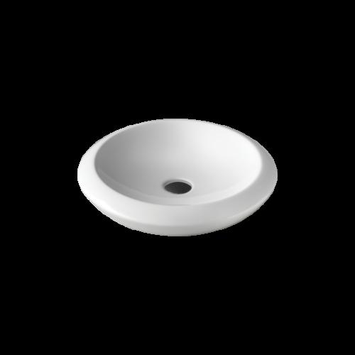 Мивка за баня More 48 кръгла